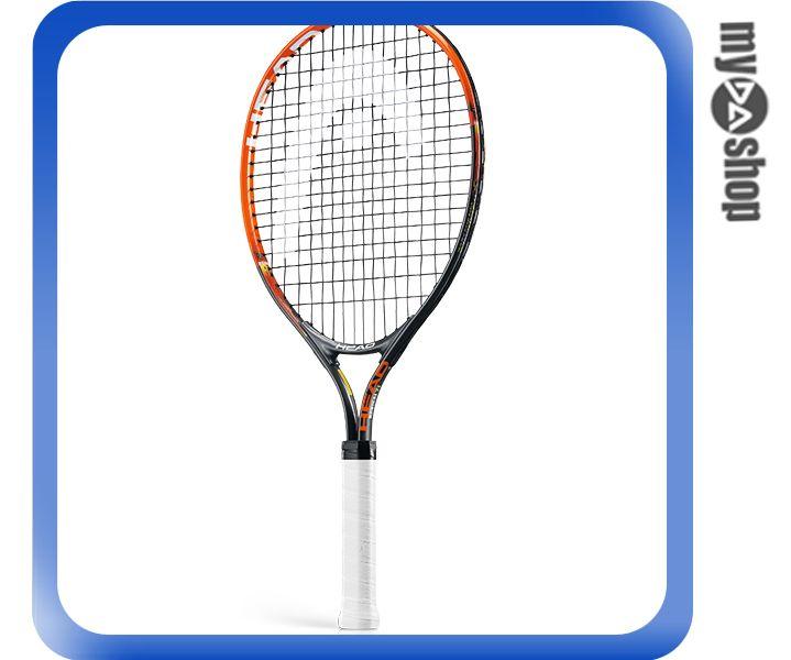 《DA量販店》HEAD Radical 21 兒童 網球拍 運動(W92-0033)