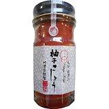 日本九州柚子胡椒醬 (紅) 60G