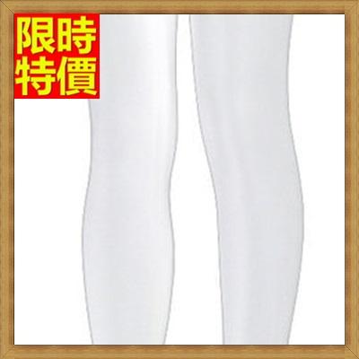 護膝 運動護具(一隻)-護膝 加長護小腿舒適安全籃球運動護膝一款兩色68z16【獨家進口】【米蘭精品】