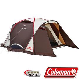 Coleman  氣候達人4S Notos圓頂帳篷/300 CM-27283