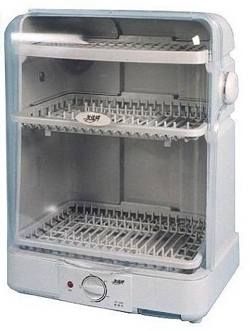 ✈皇宮電器✿友情牌 掀立式三層溫風烘碗機 PF-206 台灣製造