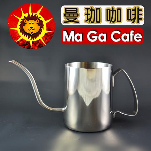 【曼珈咖啡】日本寶馬 耳掛細口手沖壺 350/600ml