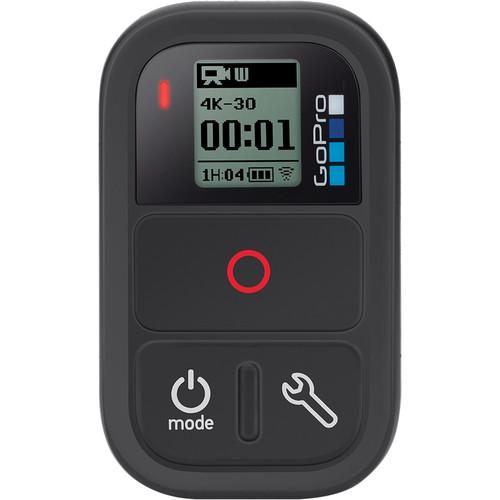【普羅相機】GOPRO Smart Remote 智能遙控器 (ARMTE-002)