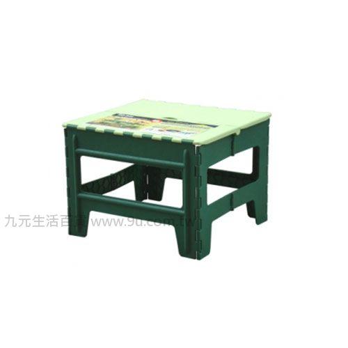 【九元生活百貨】聯府 RD-940 百合休閒摺合桌 野餐桌 RD940