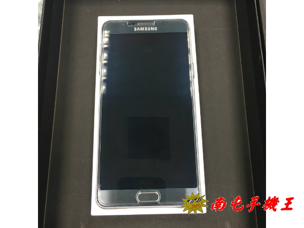 ※南屯手機王※SAMSUNG Galaxy Note5 N9208 32GB 二手機 中古機 9成新【宅配免運費】