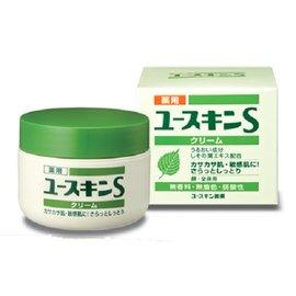 Yuskin 悠斯晶S乳霜 70g/瓶【DR81】◆德瑞健康家◆