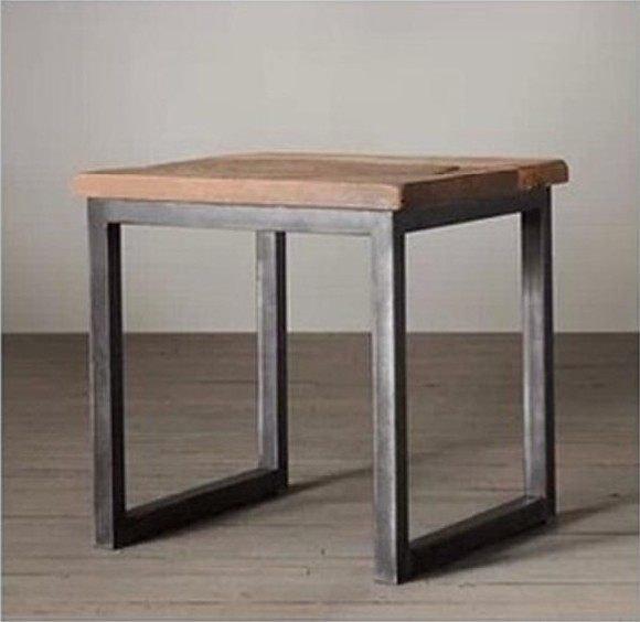 《Chair Empire》Loft風椅凳 法國工業風 水管椅凳 茶几 法式鐵藝咖啡椅 做舊椅凳 木板椅凳