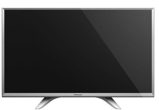Panasonic 國際牌  TH-32D410W 32型LED顯示器+視訊盒(不含安裝)
