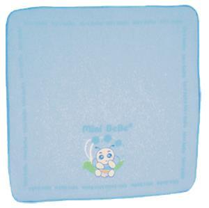 【蜜妮寶貝嬰童用品館】紗布手帕(三入) (尺寸: 30 x 30cm 顏色: 藍色、黃色、粉紅)
