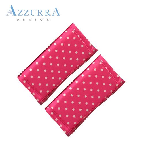 【AZZURRA】嬰幼兒推車手把套 - 4色