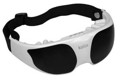 KMA-RE20【歌林】眼部按摩器(9種模式) 保固免運-隆美家電