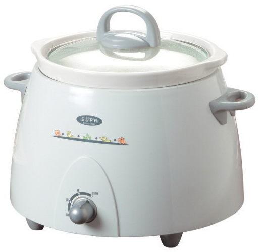 TSK-8901【優柏】陶瓷燉鍋3公升 保固免運-隆美家電