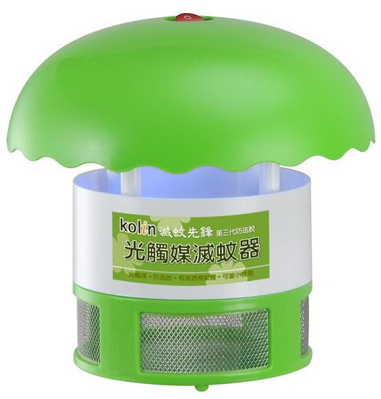 SE-R02【歌林】光觸媒滅蚊器 保固免運-隆美家電