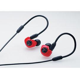 鐵三角ATH-IM70雙動圈耳塞式耳機 (鐵三角公司貨)