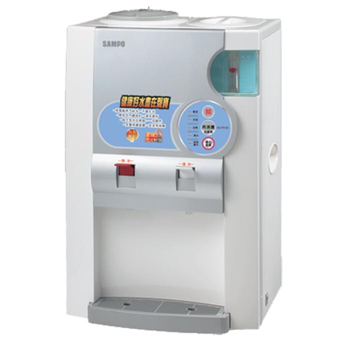 『SAMPO』☆ 聲寶 10.3L 微電腦蒸汽式開飲機 HD-YF12S**免運費**