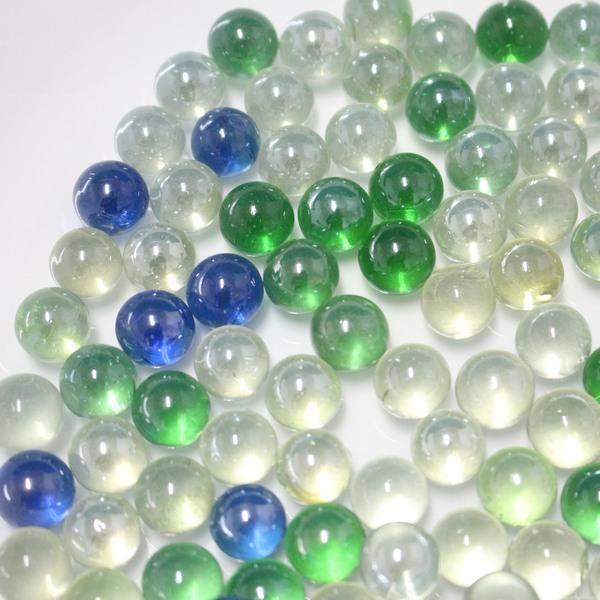 11mm珠光玻璃珠 珠光玻璃彈珠 特小玻璃珠/一小袋約100顆入{促55}~錸
