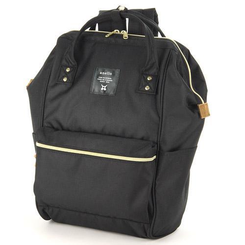 anello後背包-黑色/日本原裝進口 代購商品
