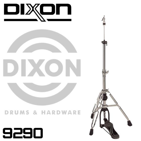 【非凡樂器】DIXON PSH-9290 Hi-hat/銅鈸開合粗架款/腳踏鈸架【品牌保證】