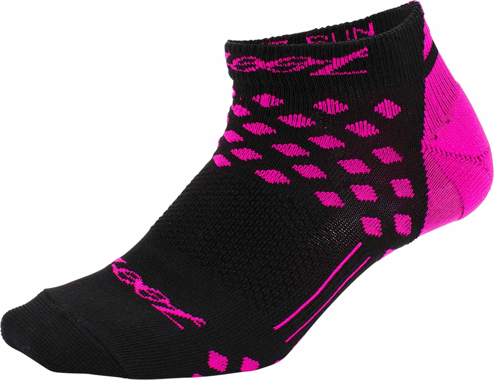 【7號公園自行車】ZOOT CRX TT LOW SOCK 肌能壓縮運動襪