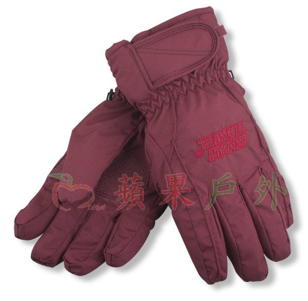 【【蘋果戶外】】Snow Travel AR-1 羽絨羽毛防水手套 防寒手套 滑雪手套 寒流保暖 登山 -20度 孩童 幼兒 小孩