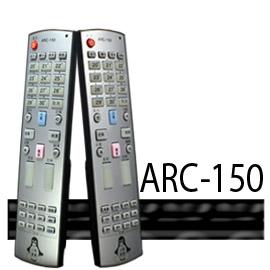 【企鵝寶寶】ARC-150多功能無液晶冷氣機遙控器**本售價為單支價格**