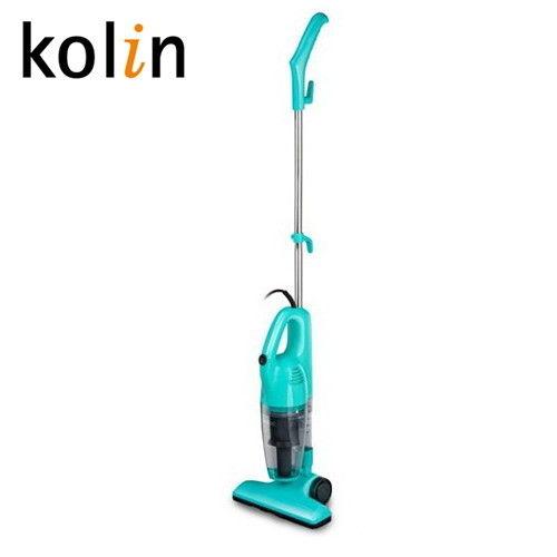 【Kolin 歌林】 手持直立兩用吸塵器 KTC-MNR1122S《刷卡分期+免運》