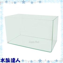 【水族達人】水族先生Mr.Aqua《8005-02五合一小彎角ㄇ型缸.45*27*30cm》直角ㄇ型魚缸