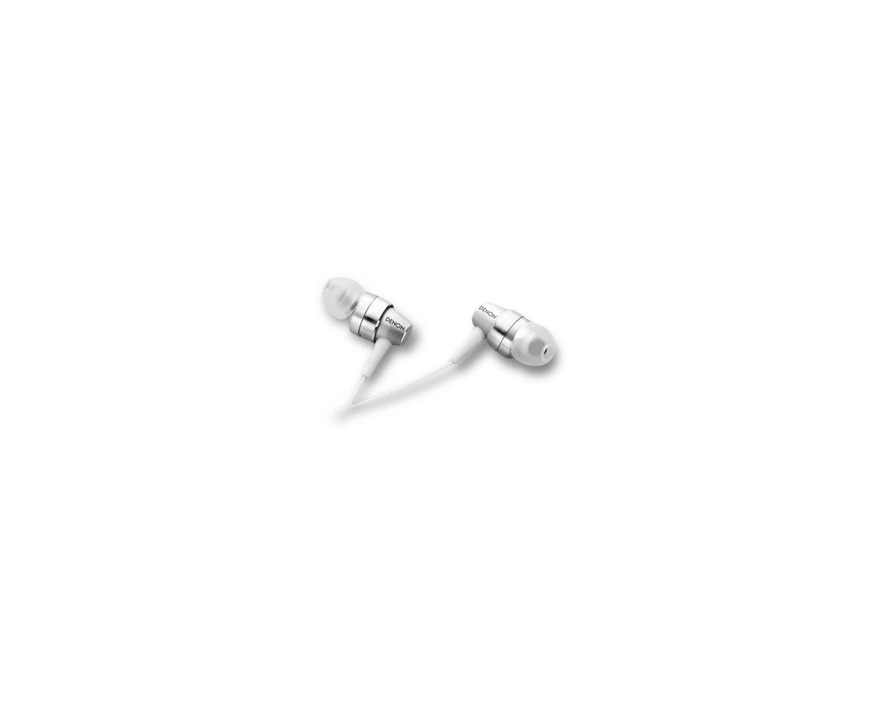 DENON AH-C710耳道式耳機