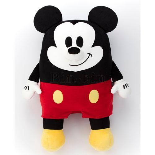 迪士尼 米奇絨毛玩偶大2L/794-970
