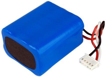 iRobot (Braava 380T) Mint 5200 擦地機副廠專用電池