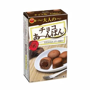 預購))北日本黑巧克力夾心麵包餅乾 (點)
