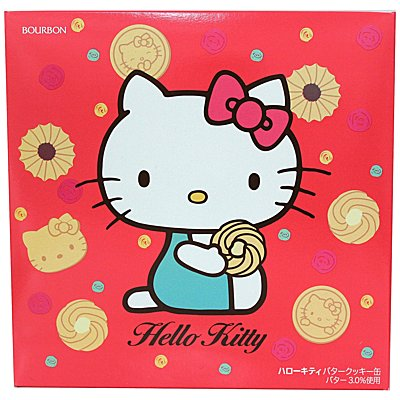 新版kitty禮盒-附提袋唷! 出清中