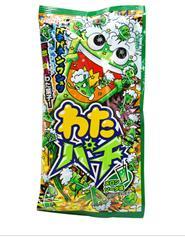 【明治】跳跳棉花糖--哈蜜瓜