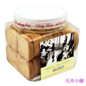 三立-法式吐司奶油香蒜(200g)