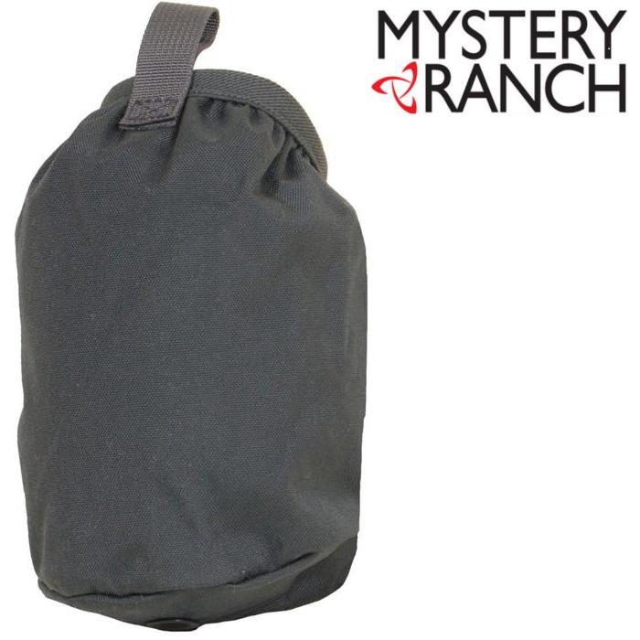 Mystery Ranch 神秘農場 專用水壺袋/外掛包 bottle pocket 60061 炭灰