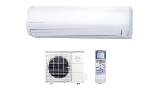 富士通 Fujitsu 一對一變頻冷暖F系列 ASCG-50LFTB / AOCG-50LFTB