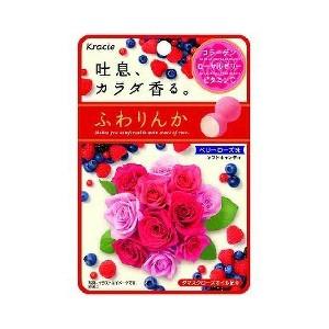 可利斯莓果口袋型軟糖32g