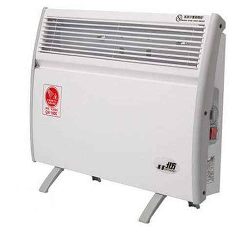 早鳥優惠 【現貨】 NOTHERN 北方 第二代對流式電暖器 CN1000/CN-1000 房間、浴室兩用 IP24防潑