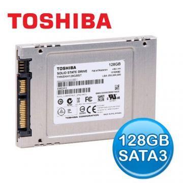 [nova成功3C]TOSHIBA Q系列 Pro 128GB 2.5吋 SATAIII 7mm SSD固態硬碟