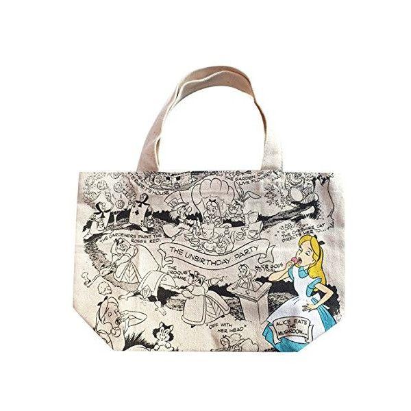 迪士尼 愛麗絲手提袋/794-288