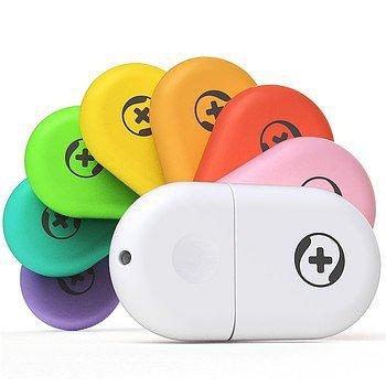 360隨身wifi二代無線路由器網路分享器(顏色隨機出貨)