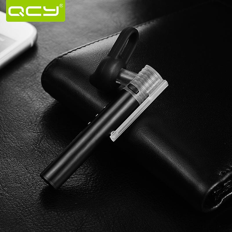 QCY J132 考拉藍牙耳機通用型  小巧無線音樂耳機 通用耳機 藍牙耳機 音樂耳機【預購商品】