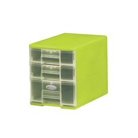 【nicegoods】 三層玲瓏收納盒(塑膠 分格盒 置物盒)