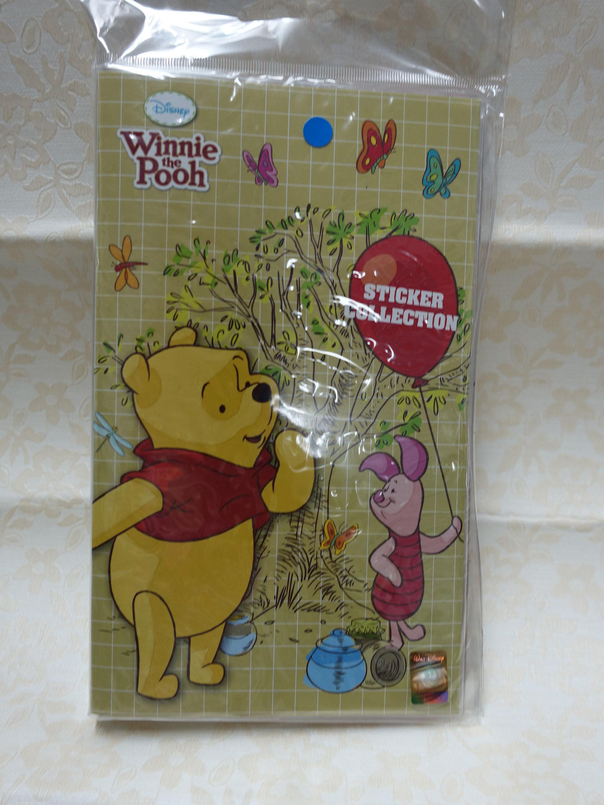 迪士尼 小熊 維尼 相本 拍立得相本 相簿 相片本 相冊 小熊維尼 小豬 跳跳虎 Disney Winnie 另售 kitty 史迪奇 米老鼠