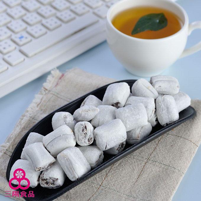 【三陽食品】 硬薑糖
