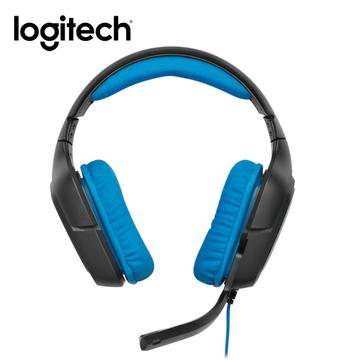 羅技 Logitech G430 環繞音效遊戲耳機麥克風 (981-000546)