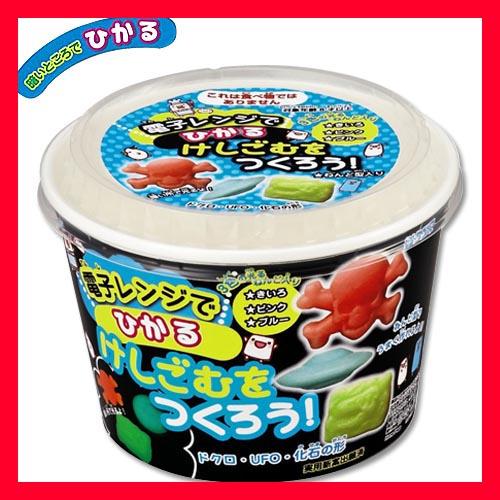 *非buy不可*日本 KUTSUWA-香氛手作黏土 DIY橡皮擦 生日禮聖誕節.兒童節 PT889