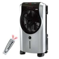 勳風(附冰晶罐) 微電腦活氧降溫水冷扇/霧化扇HF-5098HC