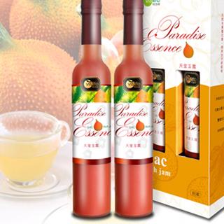 【特活綠】天堂玉露1盒✪台灣木鱉果純萃▶送低鈉八寶堅果5包