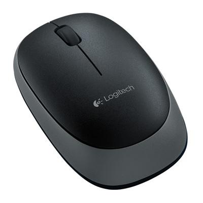 羅技 Logitech M165 無線滑鼠